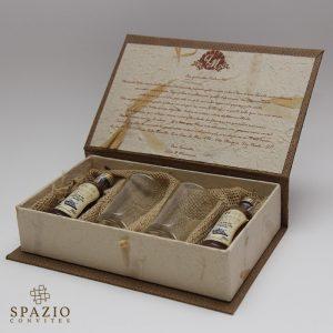 Box Arezzo Rustica