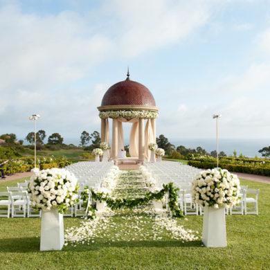 Casamento ao ar livre | Dicas para não errar