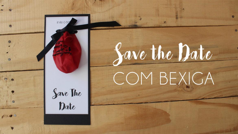 Como fazer Save the Date – DIY