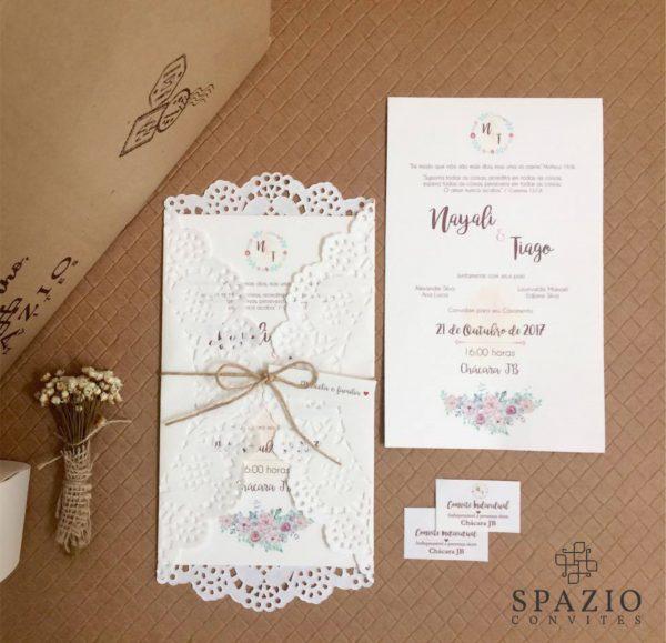Frases Para Padrinhos Convites De Casamento Spazio Convites