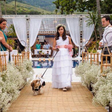 Dicas para levar as alianças no casamento