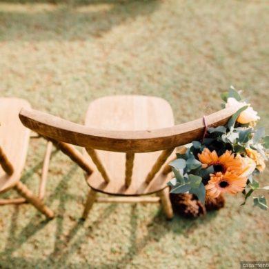 As flores mais usadas em casamentos