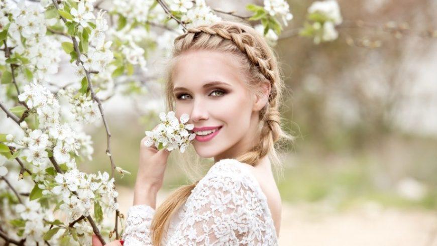 Como escolher o penteado de noiva?