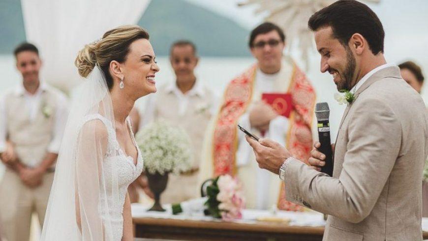 4 votos de casamento que vão te emocionar