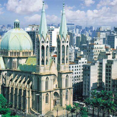 10 Igrejas Lindas de São Paulo
