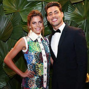 Mariana quer casamento íntimo com Cauã Reymond: 'Só quem eu gosto'