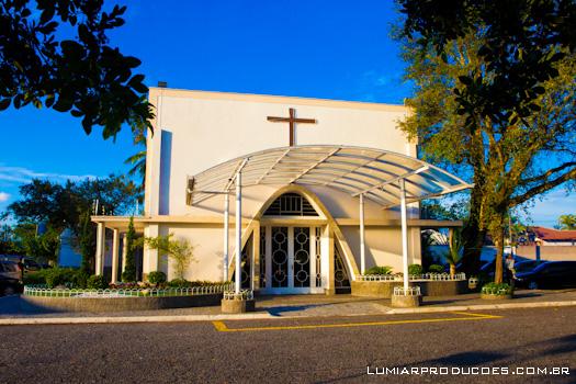Igreja Nossa Senhora de Fátima | SJCampos