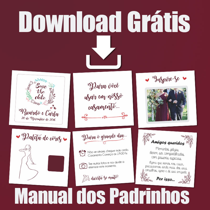 Manual dos Padrinhos Download