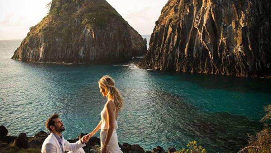 Elopement Wedding | tendência de casar sem convidados.
