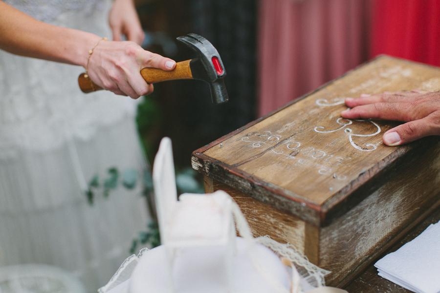 Cerimônia do Vinho e o Ritual da Carta