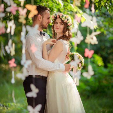 As etapas mais estressantes na organização de um casamento
