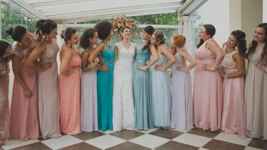 Madrinhas de Casamento, Como convidar suas amigas?