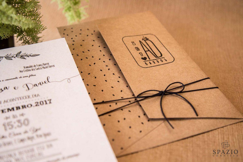 Convites de Casamento em Suzano