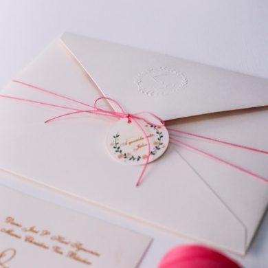 Convites de Casamento 2018