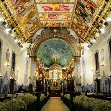 Igrejas em São Paulo