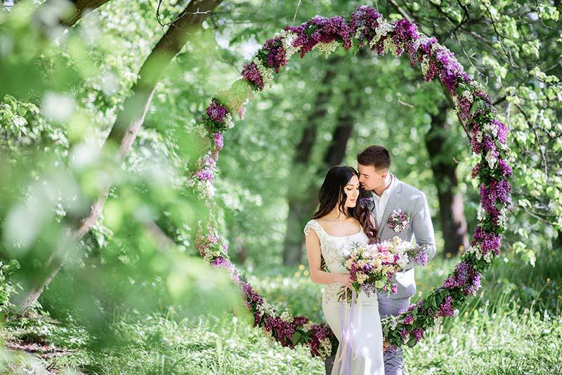 Tendência de Casamento 2019