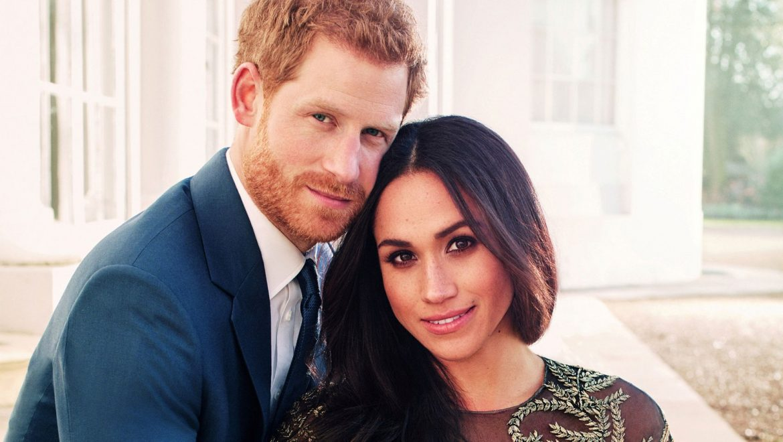 Casamento Principe Harry e Meghan